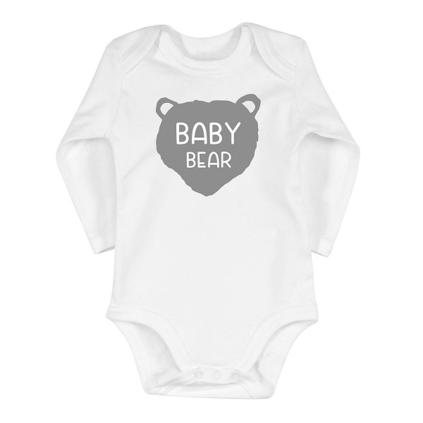 "Baby-Strampler ""Baby Bear"""