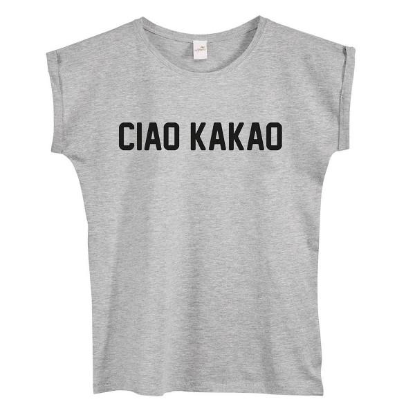 """T-Shirt """"Ciao Kakao"""""""