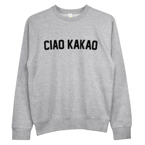 "Pullover ""Ciao Kakao"""