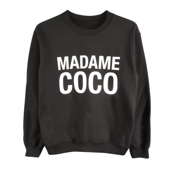 """Pullover """"Madame Coco"""""""