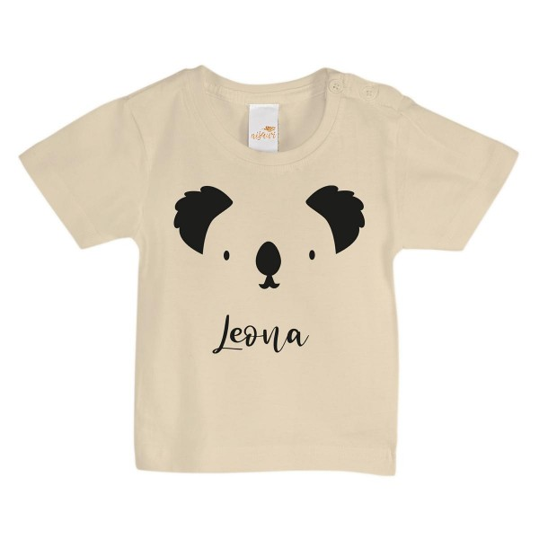 "Baby/Kids T-Shirt ""Koala"""
