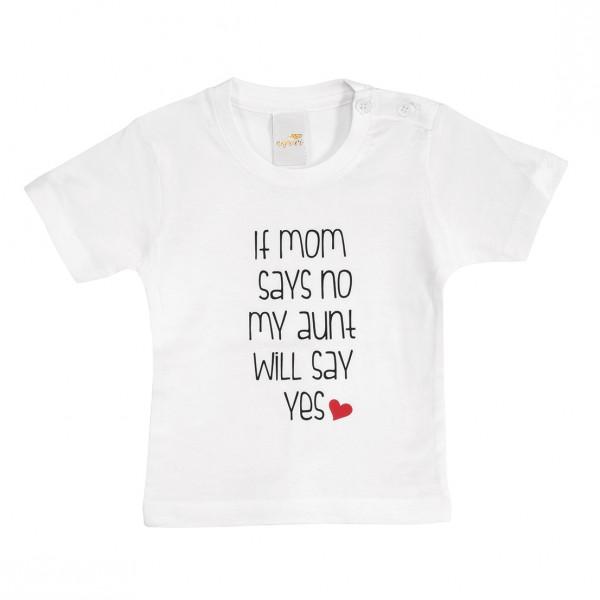 """Baby/Kids T-Shirt """"Auntie"""""""