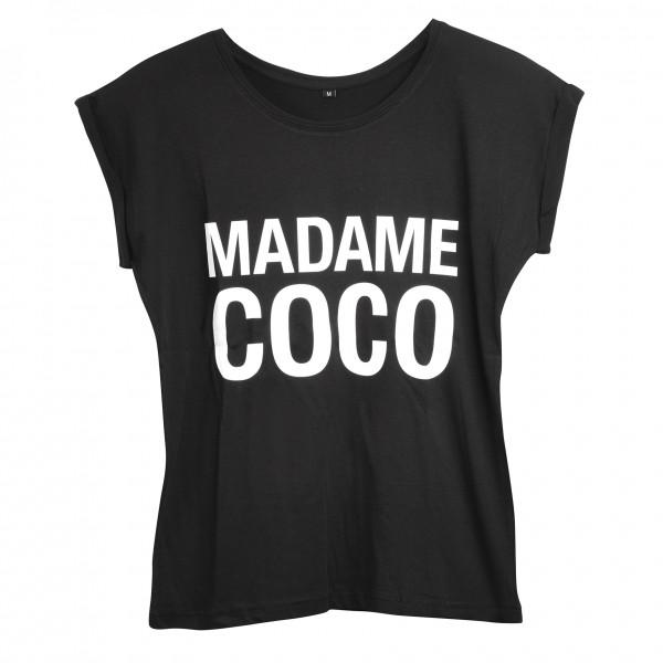 "T-Shirt ""Madame Coco"""