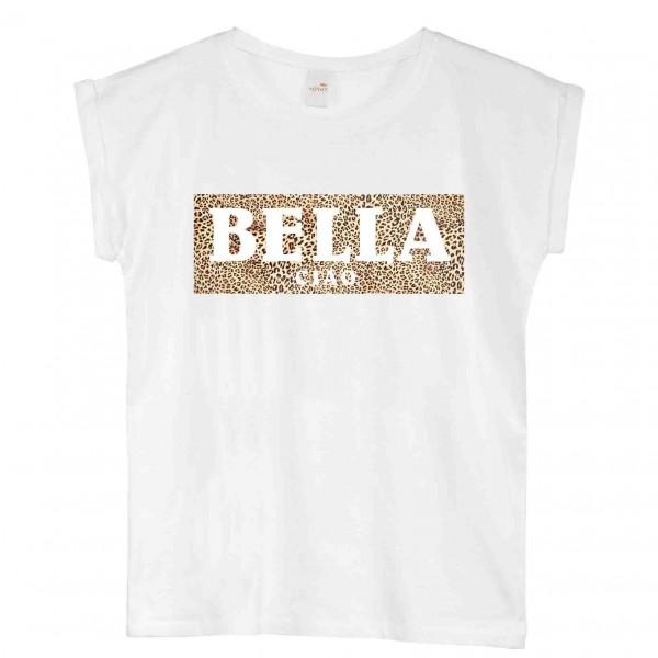 """T-Shirt """"Bella Ciao"""""""