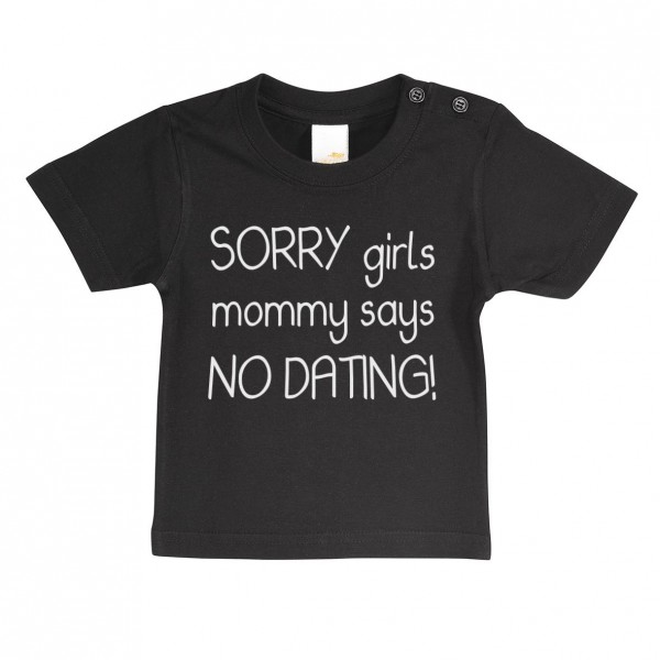 "Baby/Kids T-Shirt ""Sorry Girls"""