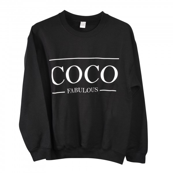 "Pullover ""Coco Fabulous"""