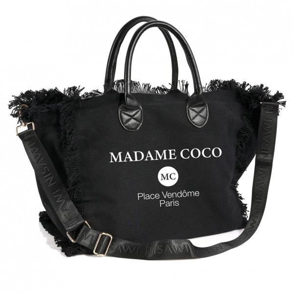 "NISAWI Shopper ""Madame Coco"""