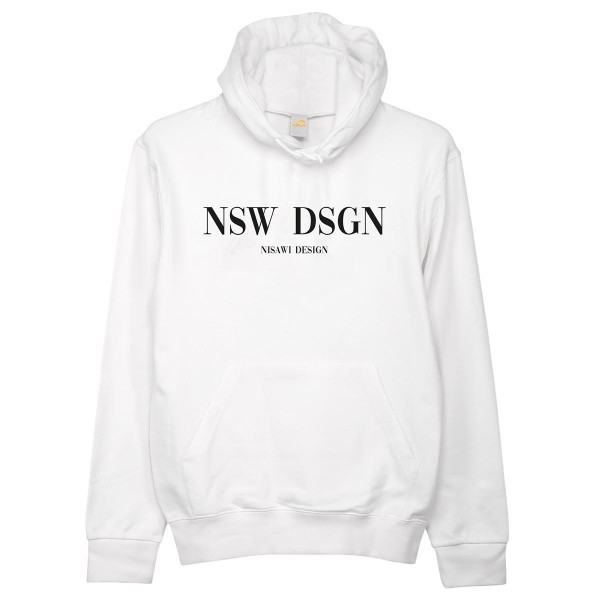 "Hoodie ""NSW DSGN"""