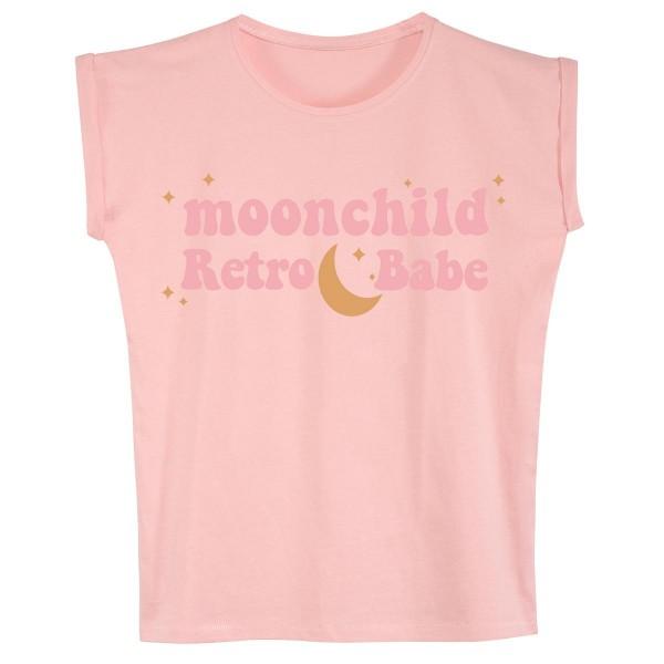 "T-Shirt ""Moonchild"""