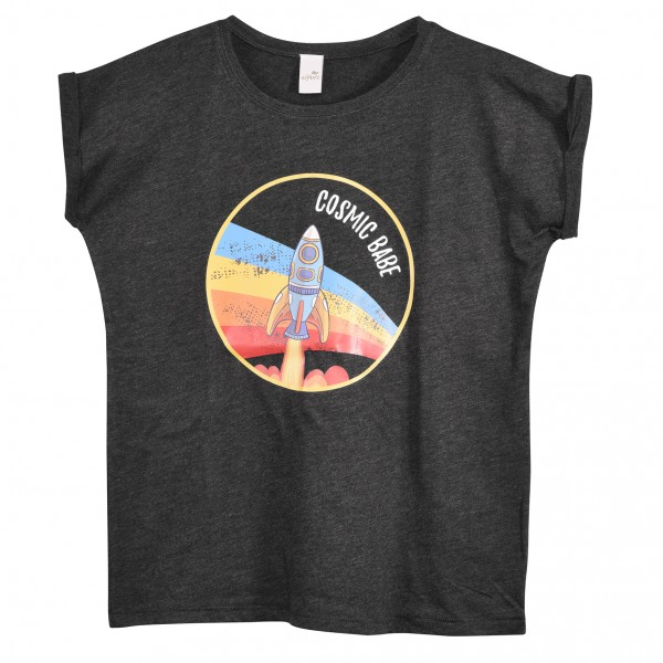 "T-Shirt ""Cosmic Babe"""
