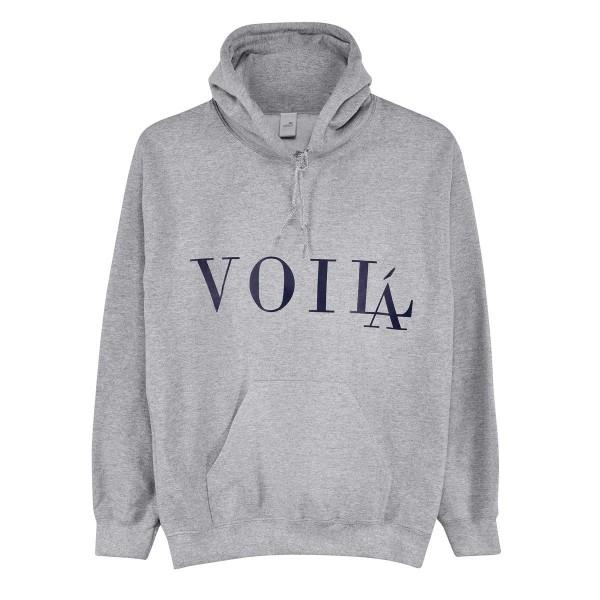 """Hoodie """"Voila"""""""
