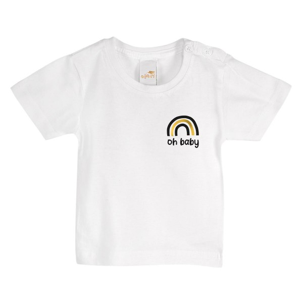 """Baby/Kids T-Shirt """"Oh Baby"""""""