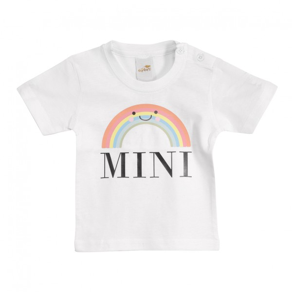 "Baby/Kids T-Shirt ""Mini"""