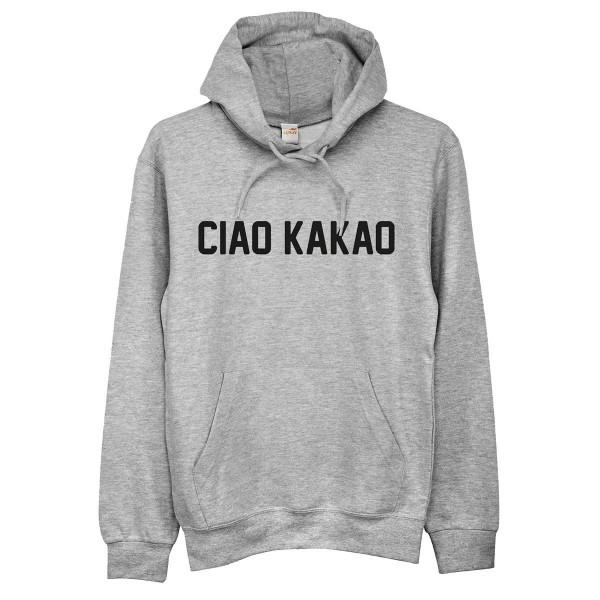 """Hoodie """"Ciao Kakao"""""""