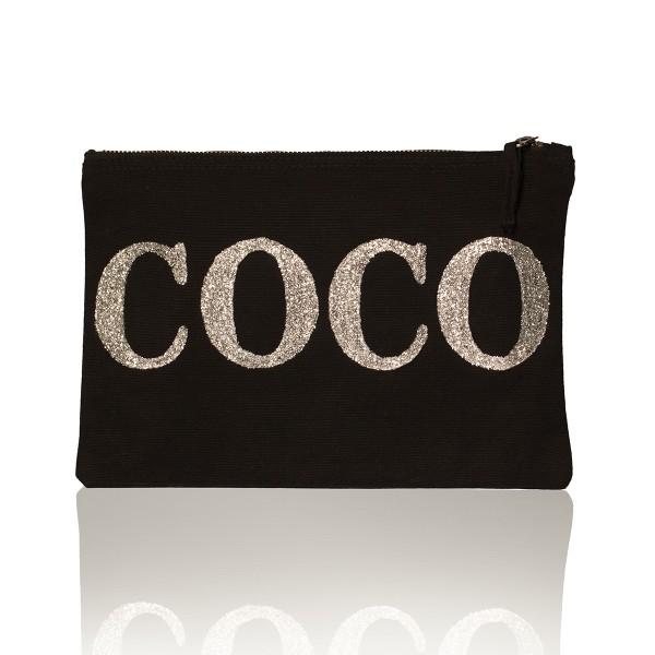 """Pochette """"Coco"""""""