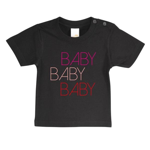 """Baby/Kids T-Shirt """"Baby Baby Baby"""""""