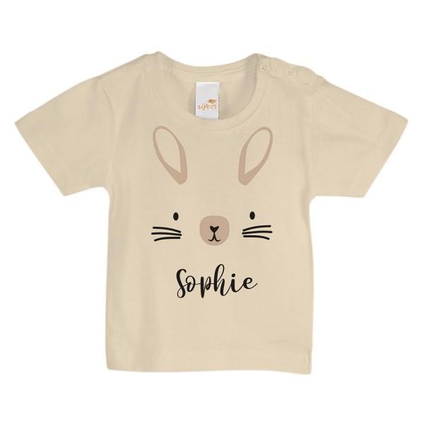 "Baby/Kids T-Shirt ""Bunny"""