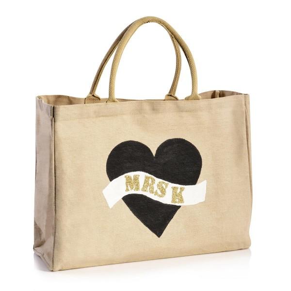 """Shopper """"Heart"""""""