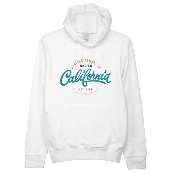 """Hoodie """"California"""""""