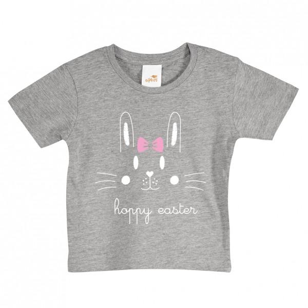 """Baby/Kids T-Shirt """"Hoppy Easter Girls"""""""