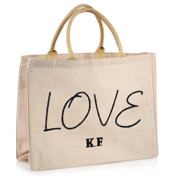 "Shopper ""LOVE"""