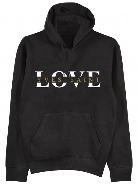 """Hoodie """"Yves Saint Love"""""""