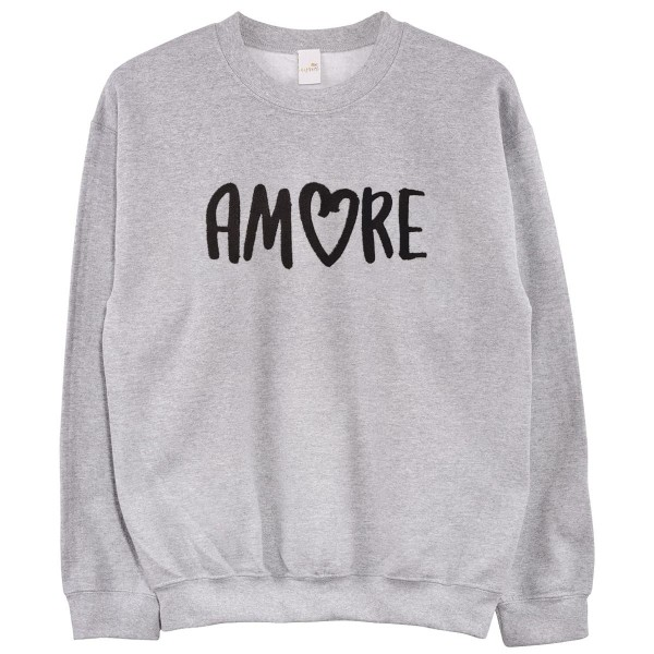 """Pullover """"AMORE"""""""