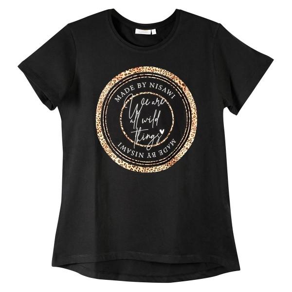 "NISAWI T-Shirt ""Leo"""