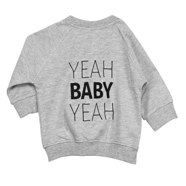 """Bomberjacke """"Yeah Baby Yeah"""""""