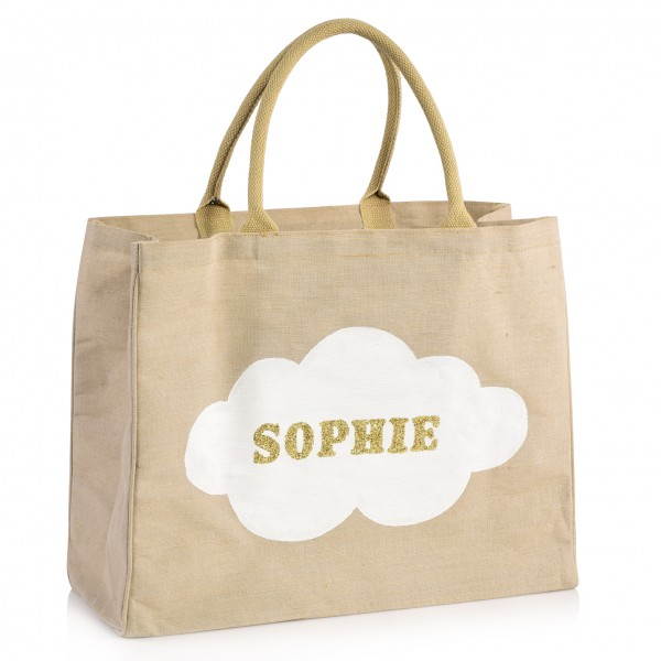 "Shopper ""Cloud"""
